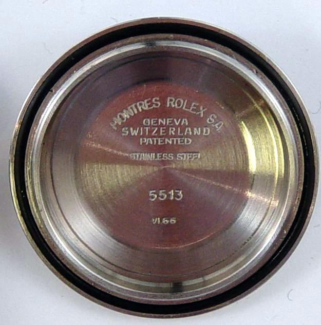 The Vintage Rolex Case Number Project